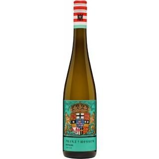 2017 Prinz von Hessen Riesling VDP trocken - Weingut Prinz von Hessen