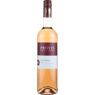 2018 Pinot Meunier Rosé - Weingut Provis Anselmann