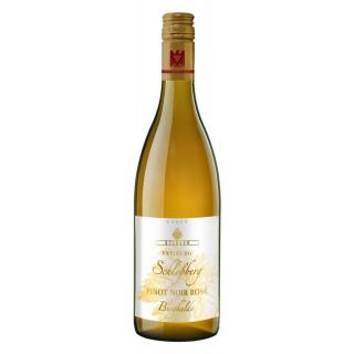 2018 Spätburgunder Weißherbst Freiburg Schlossberg Pinot Noir Rosé Kammer trocken - Weingut Stigler