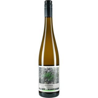 2020 Alte Reben Fruchtsüss süß - Weingut Michael Lorscheider