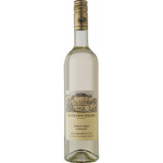 2019 Pinot Gris feinherb - Weingut Schloss Thorn