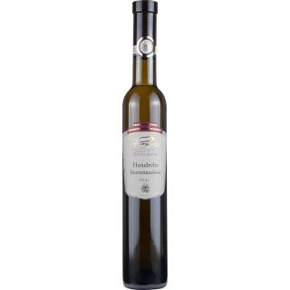 2009 Huxelrebe Beerenauslese edelsüß 0,375 L - Weingut Provis Anselmann