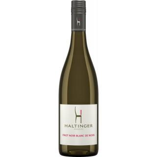 2016 Blanc de Noirs QbA Trocken - Weingut Haltinger