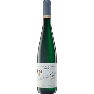 2015 Trittenheimer Apotheke Riesling Réserve trocken - Bischöfliche Weingüter Trier