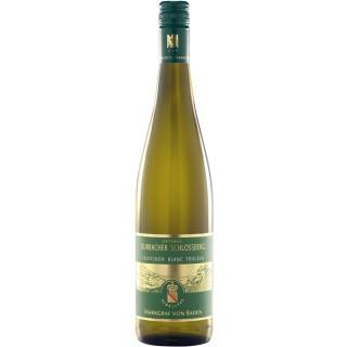 2016 Durbacher Schlossberg Sauvignon Blanc trocken VDP.Erste Lage - Weingut Markgraf von Baden - Schloss Salem