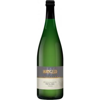 2020 Abstatter Schozachtal Riesling trocken 1,0 L - Weinkellerei Wangler