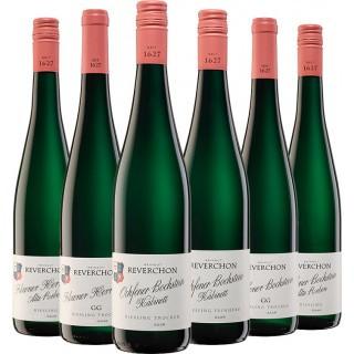 Lagenwein Paket - Weingut Reverchon