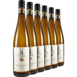 Rheingau Riesling >>Kabinett