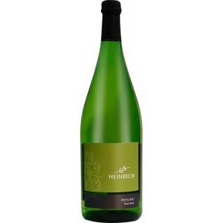 2019 Riesling 1L trocken - Weingut G.A. Heinrich