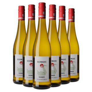 Silvaner Muschelkalk VDP.Gutswein Paket + Gratisrezept - Weingut Zur Schwane