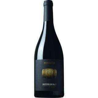 2011 Masterblend No.1 Réserve Cuvée trocken - Weinfactum