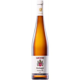2018 KIRCHSPIEL Riesling VDP.Großes Gewächs - Weingut K.F. Groebe