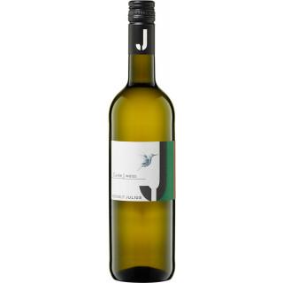 2020 Cuvée J weiss trocken - Weingut Julius
