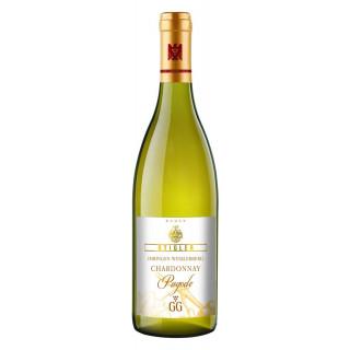 2015 Ihringen Winklerberg Chardonnay Großes Gewächs - Pagode - trocken - Weingut Stigler