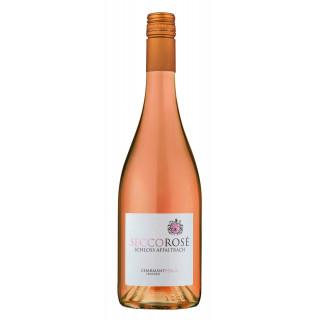 Secco Rosé trocken - Weingut Schloss Affaltrach