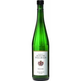 2016 Riesling Kabinett Halbtrocken VDP - Weingut Schloss Vollrads