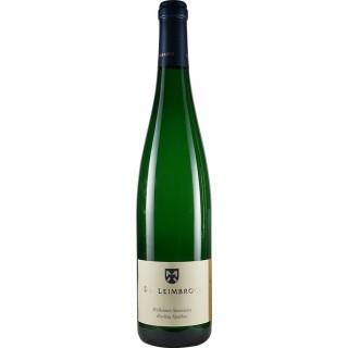 2019 Mülheimer Sonnenlay Riesling Spätlese süß - Weingut Dr. Leimbrock