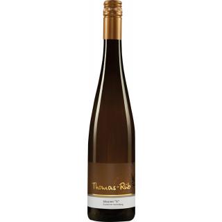 "2020 Ensheimer Kachelberg Silvaner ""K 1422 Premium trocken - Weingut Thomas-Rüb"