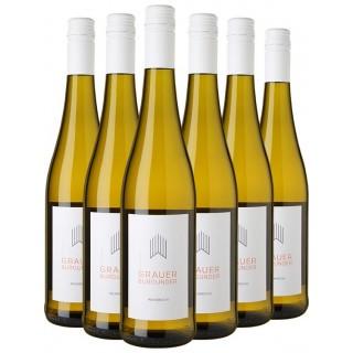 Grauer Burgunder trocken Paket - Weingut Weinreich