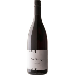 2018 Trollinger Strümpfelbach trocken BIO - Weingut Knauß