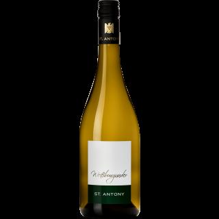 2017 Weißburgunder VDP.Gutswein Bio - Weingut St. Antony