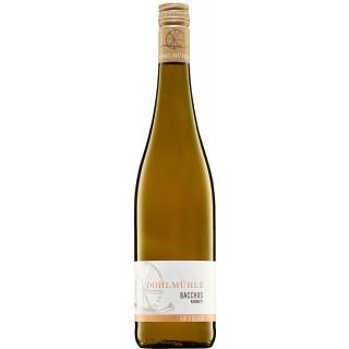 2019 Bacchus Kabinett lieblich - Weingut Dohlmühle