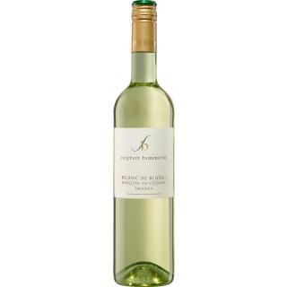2019 Blanc de Blanc trocken - Weingut Siegbert Bimmerle