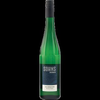 2017 Lorchhäuser Seligmacher Riesling trocken - Weingut Sohns