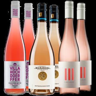 Top-Seller Rosé Paket