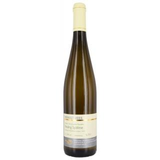 2014 Riesling Spätlese trocken Nahe Kreuznacher Paradies - Weingut Mees