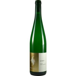 2013 Kerner Korber Steingrüble Auslese BIO - Weingut Schmalzried