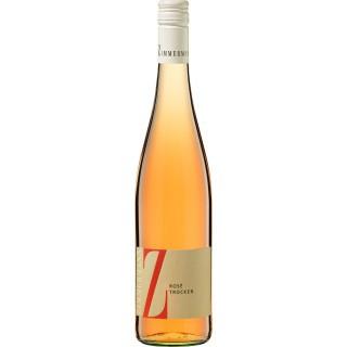 2018 Cuvée Rosé trocken - Weingut Jürgen Zimmermann