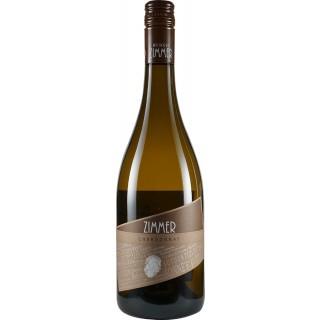 2020 Chardonnay trocken Bio - Weingut Zimmer