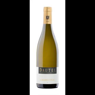 2018 Chardonnay -S- trocken - Weingut Dautel