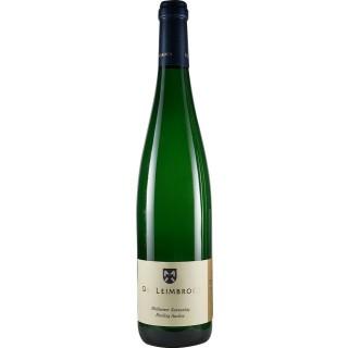 2018 Mülheimer Sonnenlay Riesling Auslese edelsüß - Weingut Dr. Leimbrock