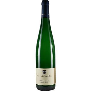 2018 Mülheimer Sonnenlay Riesling Auslese - Weingut Dr. Leimbrock