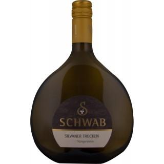2019 Silvaner Ortswein trocken - Weingut Schwab