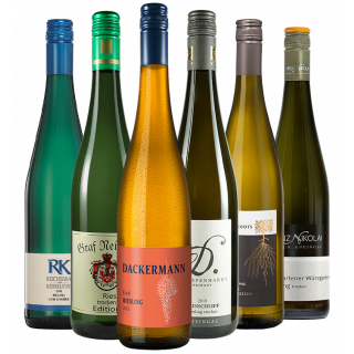 Riesling-Favoriten sichern