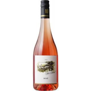 2018 Rosé trocken - Weingut von Hövel