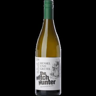 2018 Witch Hunter Sauvignon Blanc trocken - SHP Weincooperation