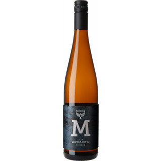 2018 Michel Einzigartig Riesling Trocken - Weingut Michel