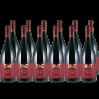 2016 Spätburgunder vom Löss Paket - Weingut Manz