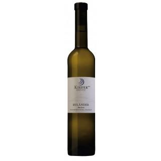2015 Ruländer Auslese 0,5 L - Weingut Friedrich Kiefer