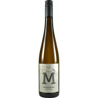 2016 Westhofener Riesling trocken - Weingut Michel