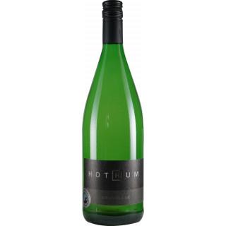 2018 GRUNDLAGE Riesling trocken 1L - Weingut Hothum