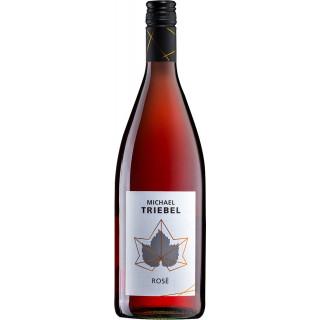 2018 Rosé 1L - Weingut Michael Triebel