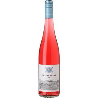 2020 Dreihundert Rosé BIO trocken - Weingut Hahn Pahlke