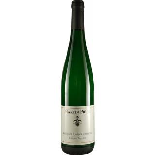 2016 Kestener Paulinshofberger Riesling Spätlese edelsüß - Weingut Martin Prüm