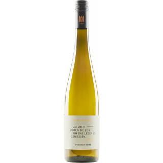 2020 Weißwein-Cuvée Elisabeth VDP.Gutswein trocken - Weingut Heid