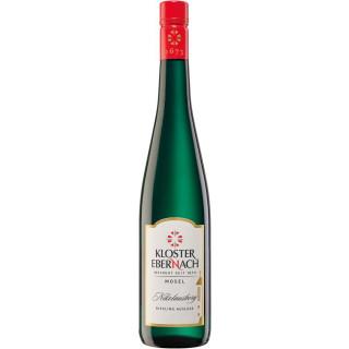 2019 Cochemer Nikolausberg Riesling Auslese edelsüß - Weingut Kloster Ebernach